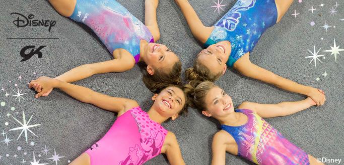 2016 Disney Holiday by GK Gymnastics