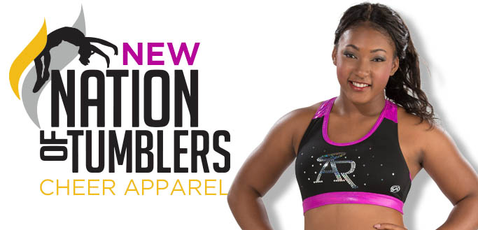 Nation of Tumblers Apparel