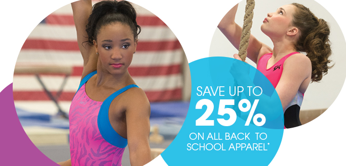 2016 Back to School Workout Essentials Leotards Sale