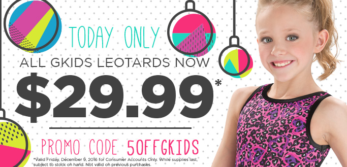 2016 Holiday Gymnastics GKids  by GK Elite