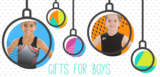 2016 Holiday Gifts for Boys