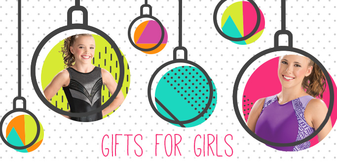 2016 Holiday Gifts for Girls