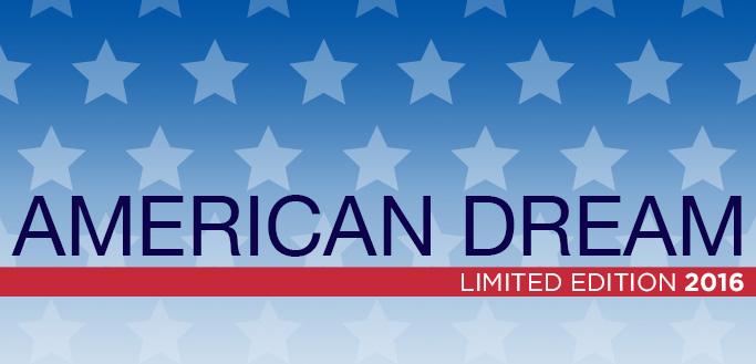 2016 American Dream Pre-Olympic by GK Gymnastics