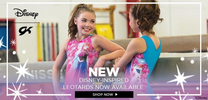 2017 Disney Holiday by GK Gymnastics