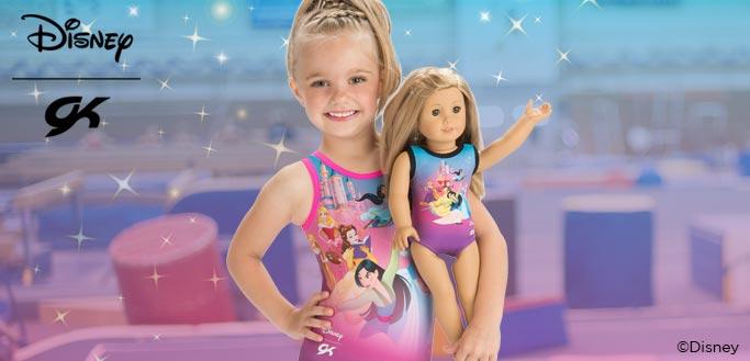 2017 Disney Gymnastics for the Holidays by GK Gymnastics