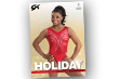 GK Elite Gymnastics Holiday Leotard Collection