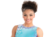 GK Elite Gymnastics Laurie Hernandez Leotard Collection