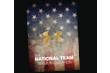 National Team Replica Leotards from Under Armour Gymnastics