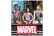 MARVEL from GK Gymnastics
