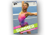 GK Elite Gymnastics Summer Leotard Collection