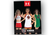 Under Armour Cheer