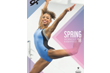 GK Elite Gymnastics Spring Leotard Collection