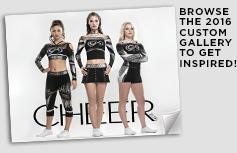 All Star Cheer Custom Catalog