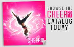 All Star Cheer Catalog