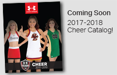 2017-2018 Under Armour Cheer