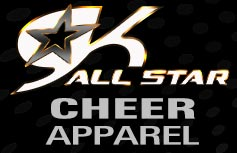 All Star Cheer Apparel