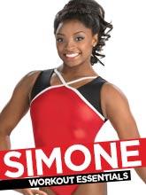 2017 Simone Biles Leotards Collection from GK Elite
