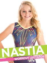 2017 Gymnastics Nastia Leotards from GK Elite