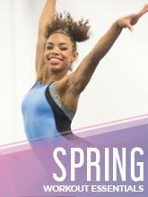Spring Gymnastics Leotards Collection from GK Elite