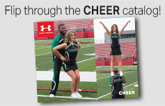 2016-2017 Under Armour Cheer
