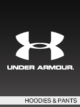 Hoodies and Pants from Under Armour