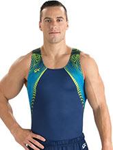 Resounding Pulse Gymnastics Shirt from GK Gymnastics