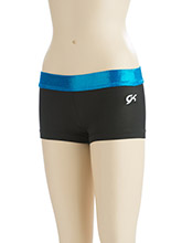 Comfort Fit Mystique Waistband Shorts from GK Elite