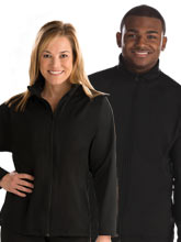 Relaxed Fit DryTech Warm-Up Jacket from GK Gymnastics