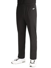 Men's Drytech Warm-Up Pants from GK Elite