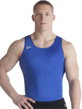 Men's Basic Competition Shirt from GK Gymnastics