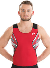 Men's Agility Gymnastics Shirt