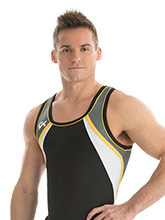 Men's Pipeline Gymnastics Shirt  from GK Elite