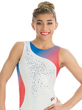 Enduring Freedom Training Leotard from GK Gymnastics