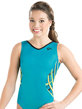 Misty Sea Gymnastics Leotard from GK Gymnastics