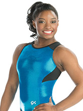 Mystique Mesh Racerback Leotard from GK Elite