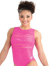 Berry Crush Tank Leotard from GK Elite
