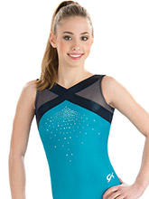 Celestial Sky Tank Leotard from GK Elite