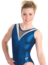 Moonstone Gymnastics Leotard from GK Elite
