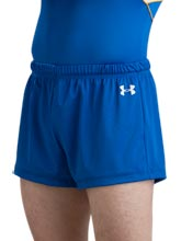 UA Special Order Men's Gymnastics Shorts from Under Armour