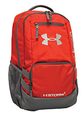 UA Hustle II Backpack from Under Armour Gymnastics