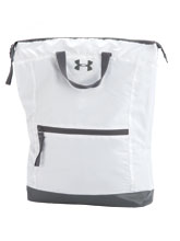 UA White Multi-Tasker Backpack from Under Armour