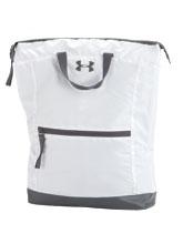 UA White Multi-Tasker Backpack from Under Armour