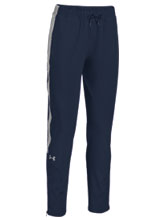 UA Women's Midnight Squad Woven Pants from Under Armour