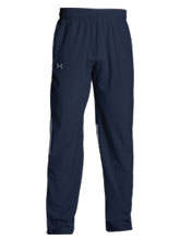 UA Men's Midnight Squad Woven Pants from Under Armour
