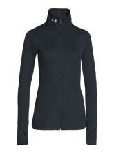 UA Women's Sporty Lux Jacket from Under Armour