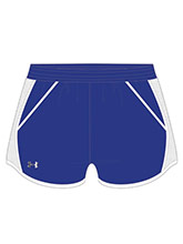 UA Women's Royal Fly By Shorts from Under Armour