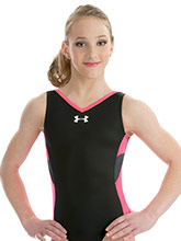 UA Dynamic Tank Leotard from Under Armour Gymnastics