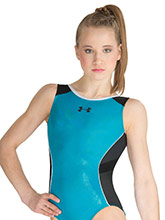 UA Committed Tank Leotard from Under Armour Gymnastics