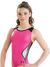 UA Charmed Tank Leotard from Under Armour Gymnastics