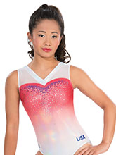 UA Vision Replica Leotard from Under Armour Gymnastics